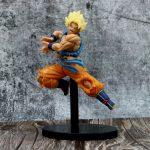 FIG331 – Super Saiyan Son Goku – Kamehameha – Bay – 1