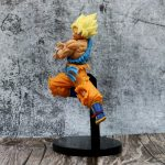 FIG331 – Super Saiyan Son Goku – Kamehameha – Bay – 2