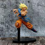FIG331 – Super Saiyan Son Goku – Kamehameha – Bay – 3