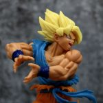 FIG331 – Super Saiyan Son Goku – Kamehameha – Bay – 4