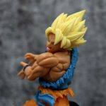 FIG331 – Super Saiyan Son Goku – Kamehameha – Bay – 5