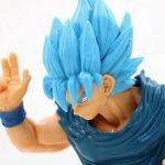 FIG347 – Super Saiyan Blue Son Goku – Super Masterlise – 8