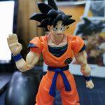 FIGM039 – Son Goku – A Saiyan Raised On Earth – SHF – 2