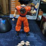 FIGM039 – Son Goku – A Saiyan Raised On Earth – SHF – 5