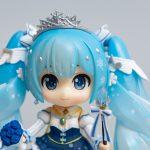 NEN051 – Snow Miku – Snow Princess Ver. 2019 – 1000 – 8