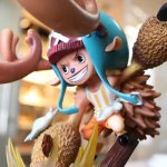 FIG271 – Tony Tony Chopper PT – 3