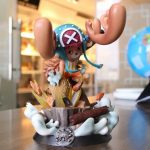 FIG271 – Tony Tony Chopper PT – 5