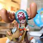 FIG271 – Tony Tony Chopper PT – 8