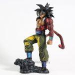 FIG356 – Super Saiyan 4 Son Goku 26cm – SMSP MDB – 3