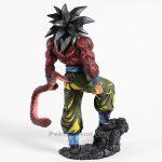 FIG356 – Super Saiyan 4 Son Goku 26cm – SMSP MDB – 4