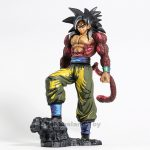 FIG356 – Super Saiyan 4 Son Goku 26cm – SMSP MDB – 5