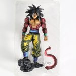 FIG356 – Super Saiyan 4 Son Goku 26cm – SMSP MDB – 7