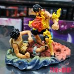 FIGS164 – Ace&Luffy – The Death Of Ace (1)