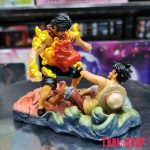 FIGS164 – Ace&Luffy – The Death Of Ace (2)