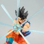 FIG386 – Son Goku Kamehameha Gxmatam – 7