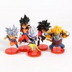 FIGS144 – Dragon Ball SBDH Vol.5 5pcs – 1 Da Tim (3)