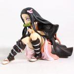 MFIG034 – Nezuko Kamado ngoi 10cm – 4