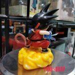 FIG520 – Son Goku Kid Kamehameha cuoi may vang (5)