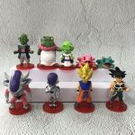 FIGS169 – Dragon Ball 9pcs – 1