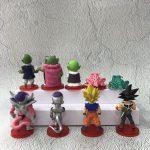 FIGS169 – Dragon Ball 9pcs – 2