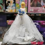 FIG833 – Saber – Altria Pendragon – 10 Royal Dress (1)