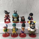 FIGS184 – Dragon Ball 8pcs Khi 03 – 1