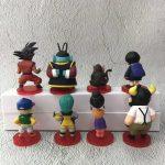 FIGS184 – Dragon Ball 8pcs Khi 03 – 2