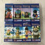 FIGS184 – Dragon Ball 8pcs Khi 03 – 3