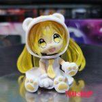 MFIG046 – Hatsune Miku Yellow Bear Ver (1)