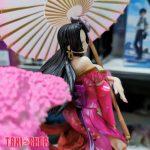 FIG112 – Boa Hancock – Kimono Hong (12)