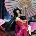 FIG112 – Boa Hancock – Kimono Hong (14)