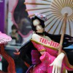 FIG112 – Boa Hancock – Kimono Hong (2)