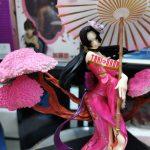 FIG112 – Boa Hancock – Kimono Hong (4)