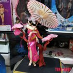 FIG112 – Boa Hancock – Kimono Hong (5)