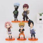 FIGS216 – Naruto 5pcs – De Cam – 1