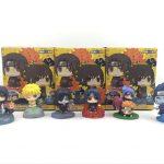 FIGS218 – Naruto 6pcs 08 – Susanoo – 1