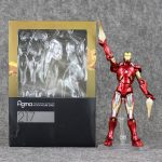 FIGM106 – Iron Man 217 – Red  (1)